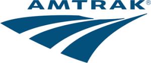 Amtrak color logo