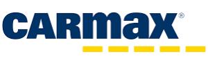 Carmax color logo