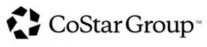 CoStar Group black logo