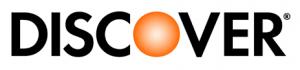 Discover color logo