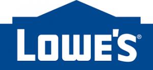 Lowe's color logo