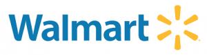 Walmart color logo